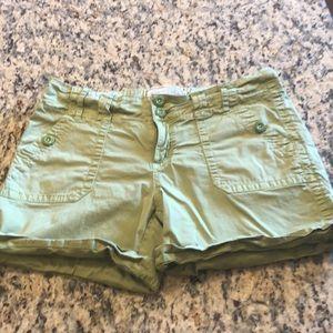 Aventura Shorts Organic